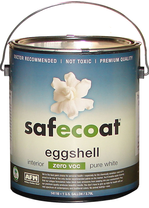 Keeping Your Zero Voc Paint Green Seacoastgreenovations