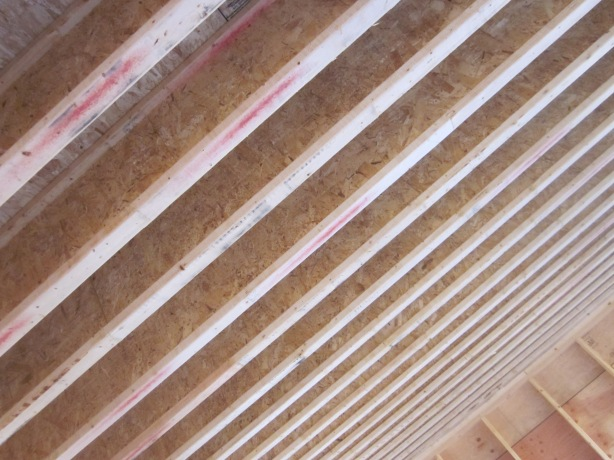 how to build wood i joist