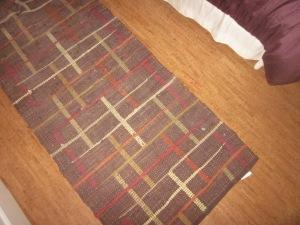 Soft on the bones Vida  cork flooring